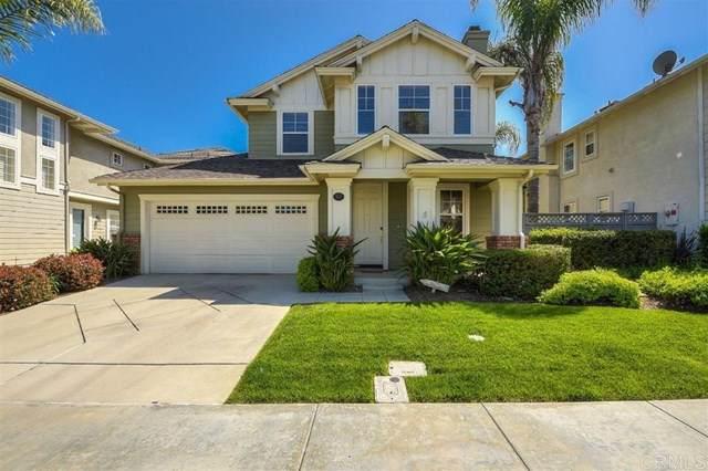 7070 Leeward Street, Carlsbad, CA 92011 (#190057535) :: Rogers Realty Group/Berkshire Hathaway HomeServices California Properties