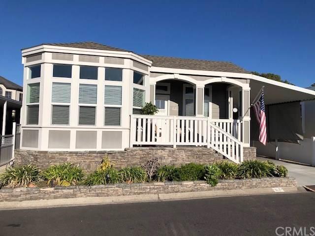 32371 Alipaz Street #67, San Juan Capistrano, CA 92675 (#OC19247226) :: Keller Williams Realty, LA Harbor