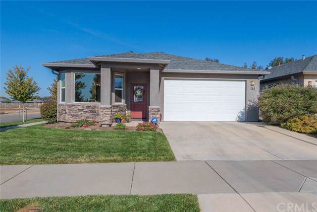112 Degarmo Drive, Chico, CA 95973 (#SN19247068) :: Powerhouse Real Estate