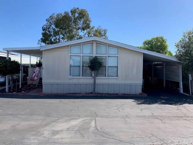 5450 N Paramount Boulevard N #173, Long Beach, CA 90805 (#PW19247051) :: Scott J. Miller Team/ Coldwell Banker Residential Brokerage