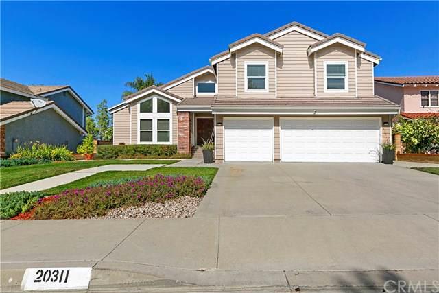 20311 Edgemont Place, Walnut, CA 91789 (#TR19246663) :: Scott J. Miller Team/ Coldwell Banker Residential Brokerage