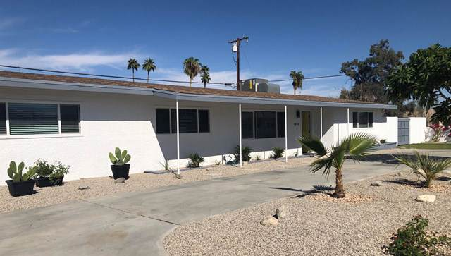 4060 Camino Parocela, Palm Springs, CA 92264 (#219032045PS) :: Rogers Realty Group/Berkshire Hathaway HomeServices California Properties
