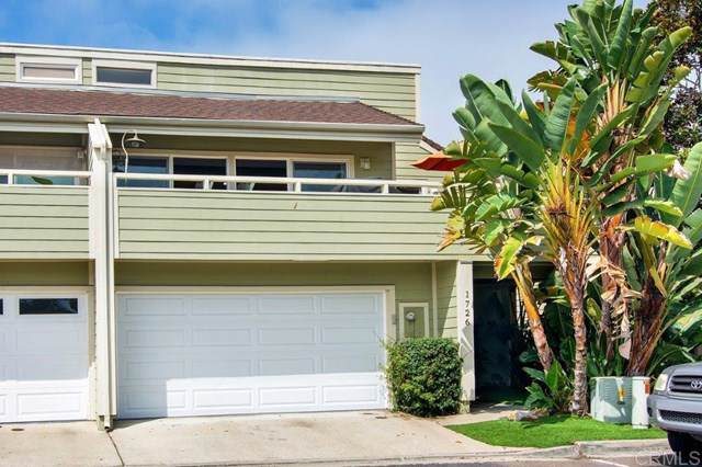 1726 Kennington Rd, Encinitas, CA 92024 (#190057547) :: J1 Realty Group