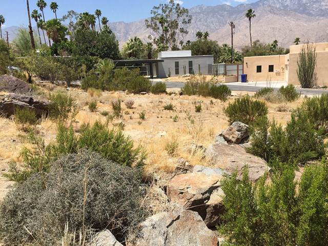 0 Rim Road, Palm Springs, CA 92264 (#219032172PS) :: RE/MAX Masters