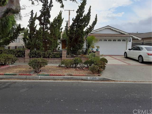 7395 Thunderbird Lane, Stanton, CA 90680 (#DW19247273) :: The Marelly Group | Compass