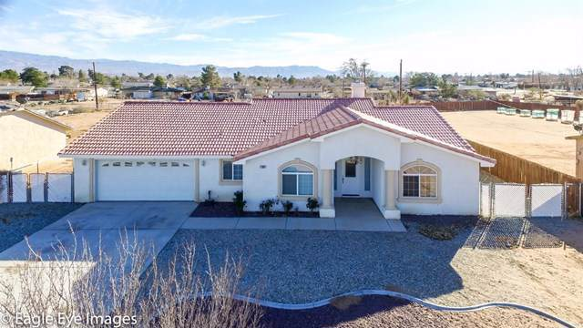 21837 Mohican Avenue, Apple Valley, CA 92307 (#518905) :: The Brad Korb Real Estate Group