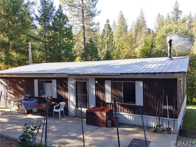 53 Huffright Lane, Berry Creek, CA 95916 (#OR19247187) :: Faye Bashar & Associates