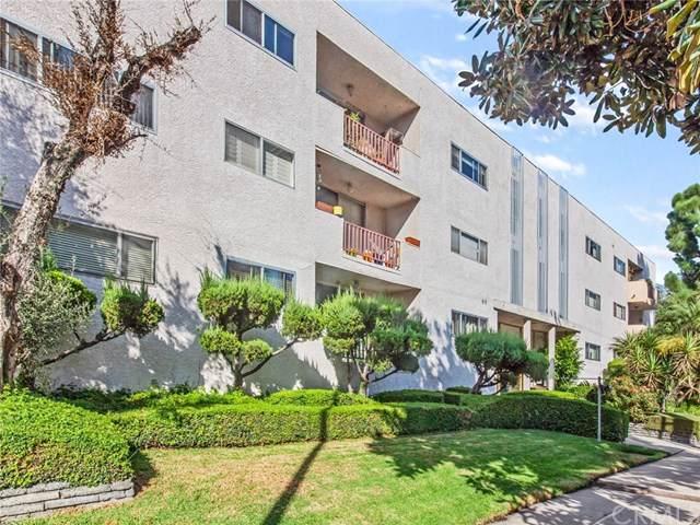 12955 Riverside Drive #308, Sherman Oaks, CA 91423 (#SB19245657) :: The Brad Korb Real Estate Group