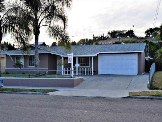 1634 Enfield St, Spring Valley, CA 91977 (#190057558) :: Steele Canyon Realty