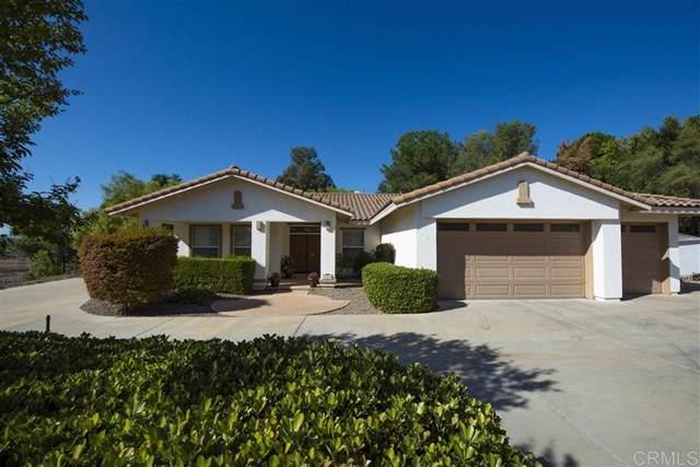 2348 Southern Oak, Ramona, CA 92065 (#190057561) :: Provident Real Estate