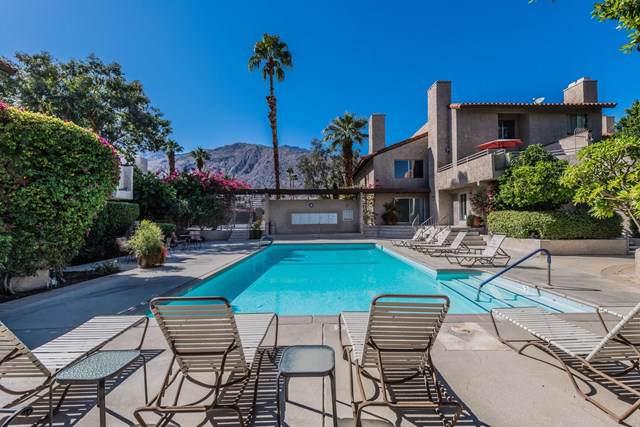 280 Avenida Caballeros #131, Palm Springs, CA 92262 (#219032183PS) :: Z Team OC Real Estate