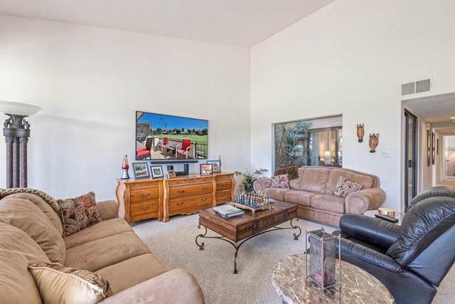 25 Leon Way, Rancho Mirage, CA 92270 (#219032184DA) :: J1 Realty Group