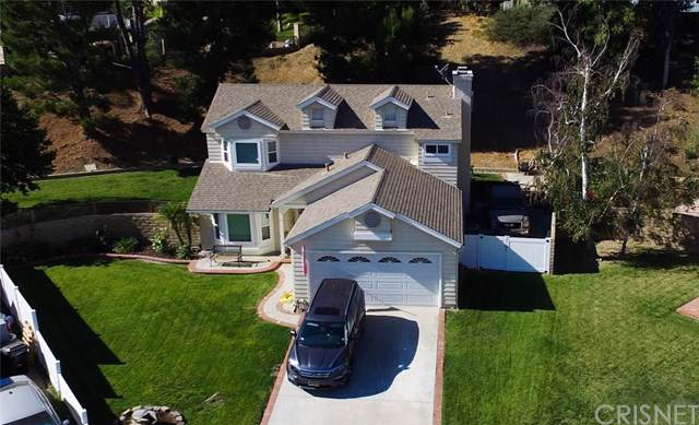 28136 Windy Way, Castaic, CA 91384 (#SR19233807) :: The Marelly Group | Compass