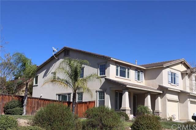 34820 Miller Place, Beaumont, CA 92223 (#IV19247351) :: Keller Williams Realty, LA Harbor