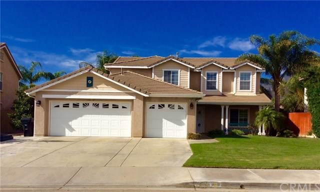5914 Honeysuckle Lane, San Bernardino, CA 92407 (#EV19247316) :: The Marelly Group | Compass