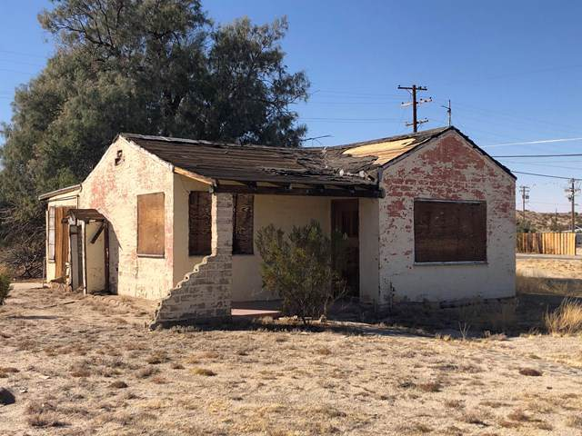 6546 Mariposa Avenue, 29 Palms, CA 92277 (#219032088PS) :: J1 Realty Group