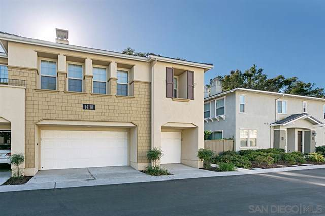 14118 Brent Wilsey Place #2, San Diego, CA 92128 (#190057573) :: J1 Realty Group