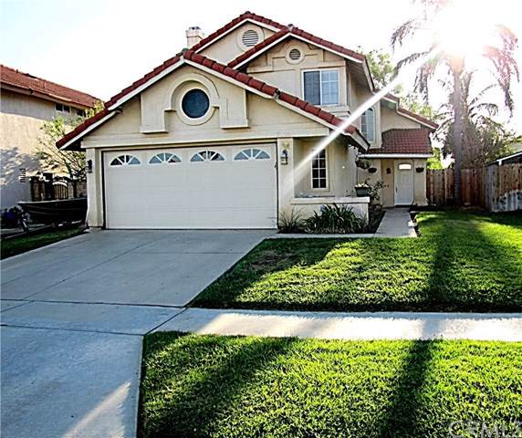7500 Plumaria Drive, Fontana, CA 92336 (#CV19246720) :: The Marelly Group | Compass