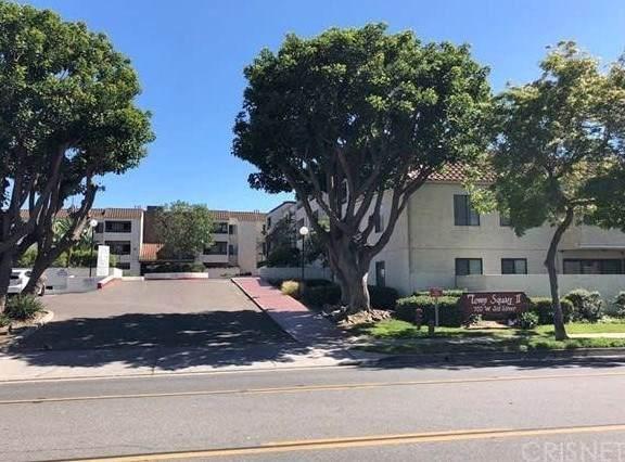 700 W 3rd Street A210, Santa Ana, CA 92701 (#SR19247415) :: The Marelly Group | Compass