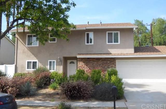 2047 Elizondo Avenue, Simi Valley, CA 93065 (#SR19247374) :: J1 Realty Group