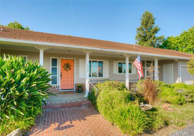 155 Acacia Avenue, Oroville, CA 95966 (#OR19247405) :: Rogers Realty Group/Berkshire Hathaway HomeServices California Properties