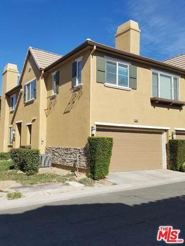 28392 Mirabelle Lane, Saugus, CA 91350 (#19521500) :: The Brad Korb Real Estate Group