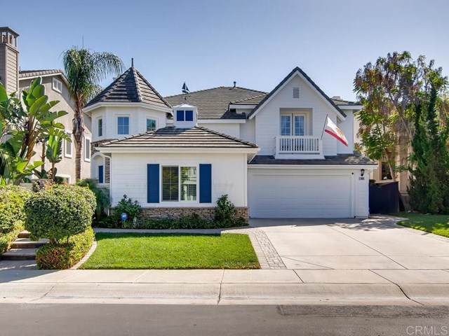 1585 Glencrest Dr, San Marcos, CA 92078 (#190057575) :: eXp Realty of California Inc.