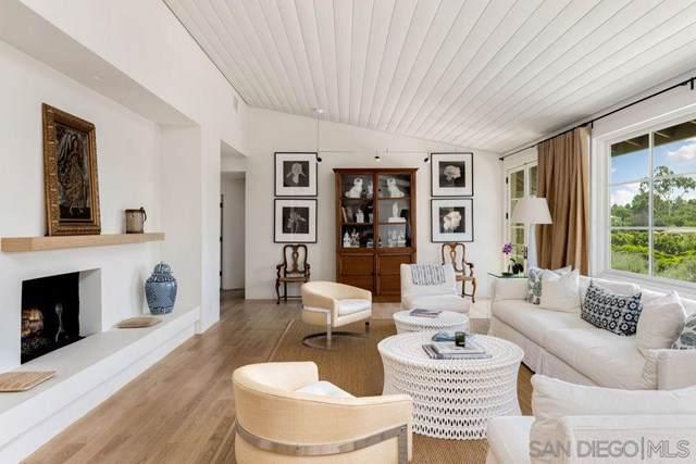 17301 Los Morros, Rancho Santa Fe, CA 92067 (#190057576) :: Faye Bashar & Associates