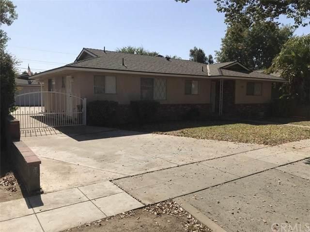 737 W Cornell Avenue, Fresno, CA 93705 (#OC19247450) :: RE/MAX Parkside Real Estate