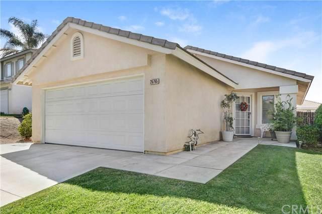 26765 Silver Oaks Drive, Murrieta, CA 92563 (#SW19247452) :: The Ashley Cooper Team