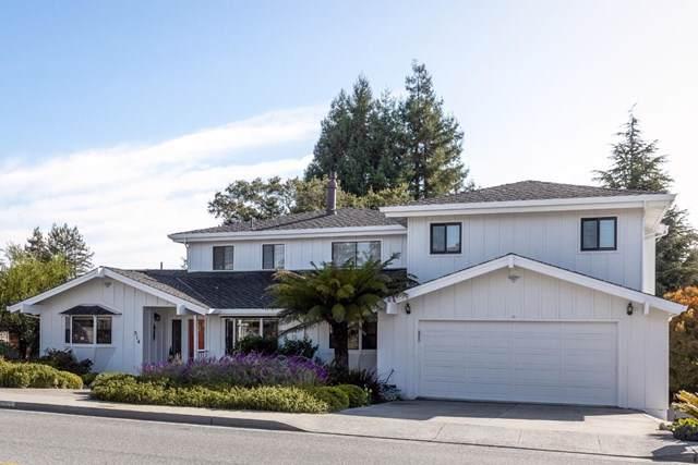 514 Isbel Drive, Santa Cruz, CA 95060 (#ML81773147) :: The DeBonis Team