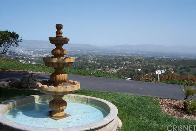 163 Apache, Topanga, CA 90290 (#SR19247469) :: Rogers Realty Group/Berkshire Hathaway HomeServices California Properties