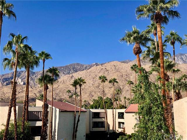 1552 S Camino Real #328, Palm Springs, CA 92264 (#PW19239600) :: The Marelly Group | Compass