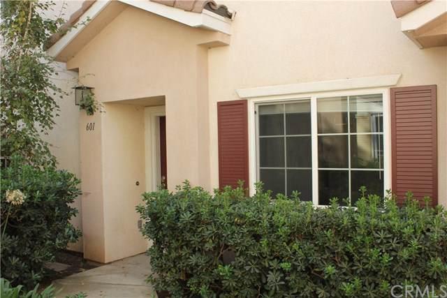 93 Kansas Street #601, Redlands, CA 92373 (#EV19247475) :: Berkshire Hathaway Home Services California Properties