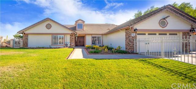 934 Regal Canyon Drive, Walnut, CA 91789 (#WS19247336) :: Rogers Realty Group/Berkshire Hathaway HomeServices California Properties