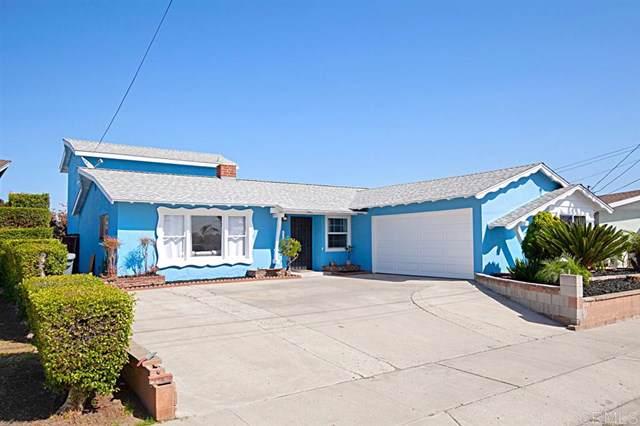 1966 Calle Entre, Lemon Grove, CA 91945 (#190057588) :: The Brad Korb Real Estate Group