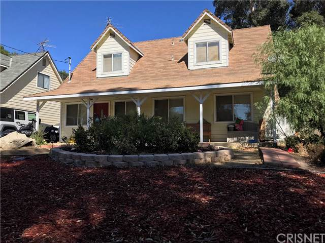 30003 Lexington Drive, Val Verde, CA 91384 (#SR19247484) :: The Marelly Group | Compass