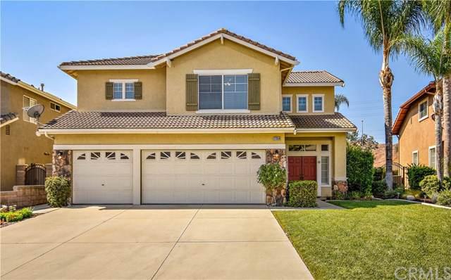 17354 Jessica Lane, Chino Hills, CA 91709 (#AR19244724) :: Z Team OC Real Estate
