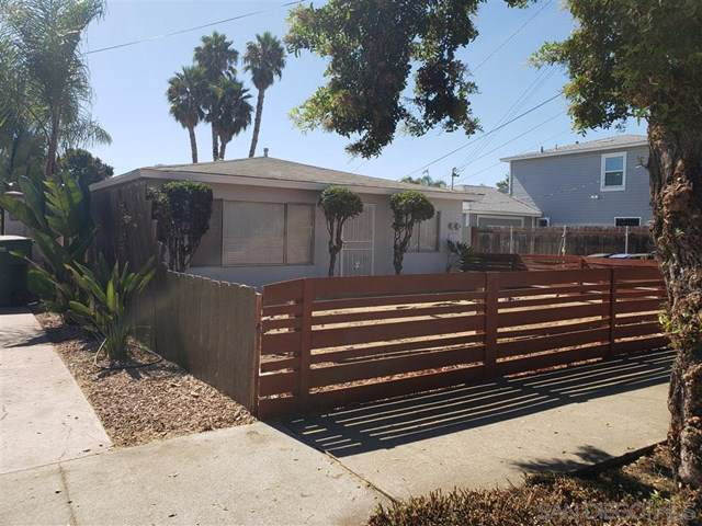 574 Mc Intosh St, Chula Vista, CA 91910 (#190057590) :: Steele Canyon Realty