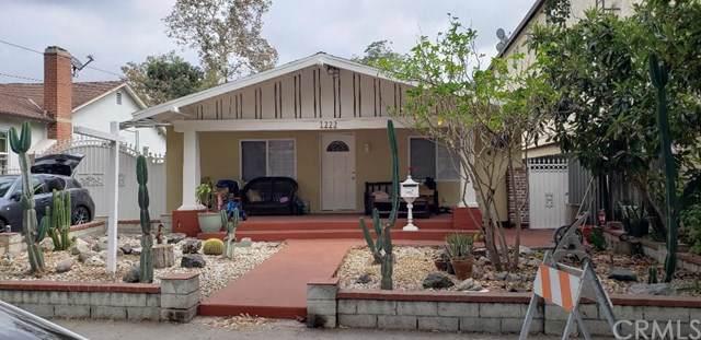 1222 Boynton Street, Glendale, CA 91205 (#DW19247523) :: J1 Realty Group