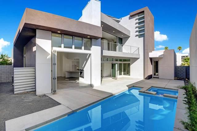 405 Suave Lane, Palm Springs, CA 92262 (#219032200DA) :: J1 Realty Group