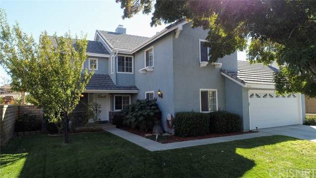39444 Daylily Place, Palmdale, CA 93551 (#SR19247311) :: RE/MAX Masters