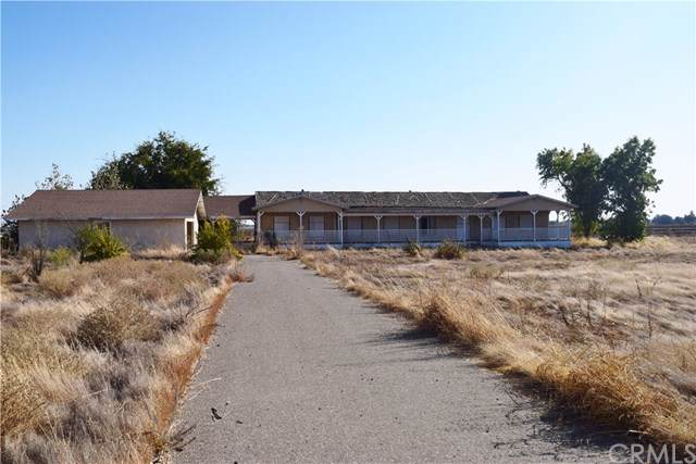 10153 State Highway 140, Le Grand, CA 95333 (#MC19247581) :: Twiss Realty