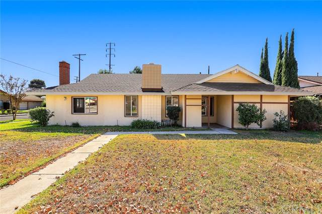 5091 Roosevelt Street, Chino Hills, CA 91710 (#TR19236326) :: RE/MAX Masters