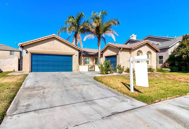 5949 Maycrest Avenue, Eastvale, CA 92880 (#IG19245839) :: The Marelly Group | Compass