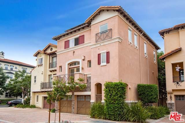 5732 Celedon, Playa Vista, CA 90094 (#19522442) :: Team Tami