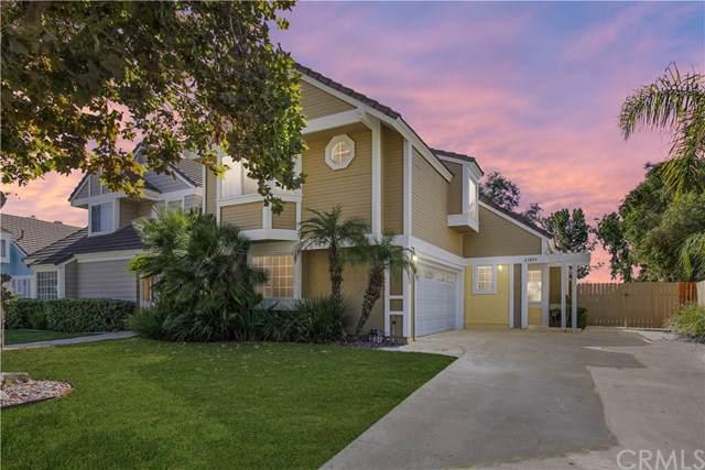 23899 Falconer Drive, Murrieta, CA 92562 (#OC19247556) :: Berkshire Hathaway Home Services California Properties