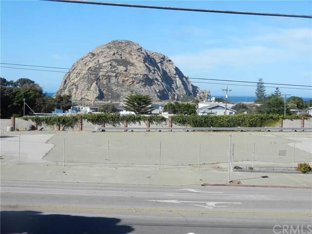 1111 Main Street, Morro Bay, CA 93442 (#SC19245711) :: Team Tami