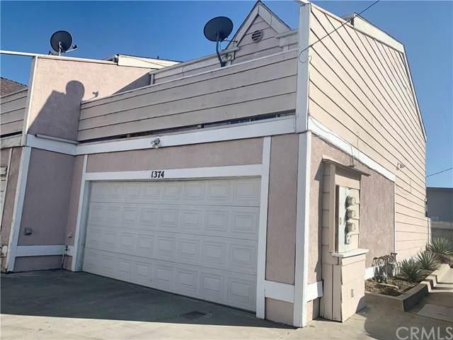 1374 W Orange Grove Ave, Pomona, CA 91768 (#WS19246599) :: RE/MAX Masters