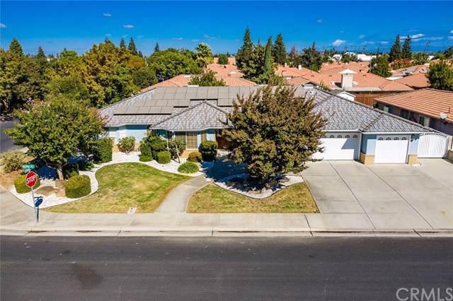 2393 Dutra Way, Madera, CA 93637 (#MD19247654) :: Berkshire Hathaway Home Services California Properties